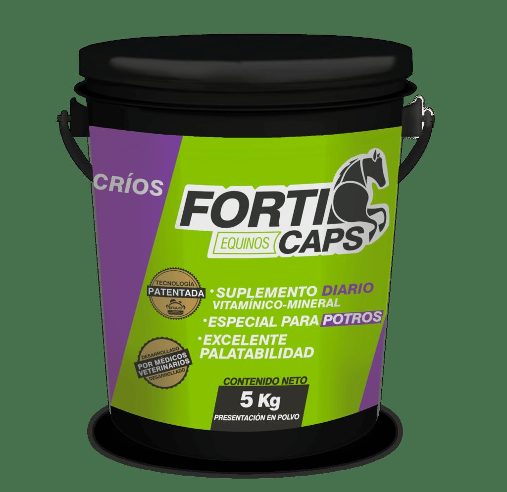 Forticaps Crios